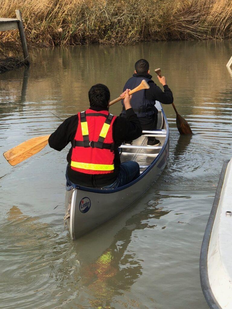 hyr kanot i vänersborg